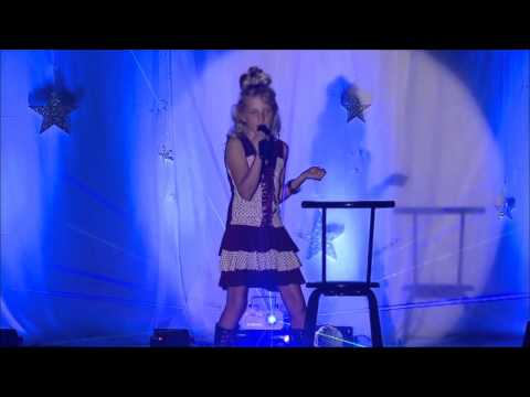 Lene wessels hoezit my tjomma medley video 2012