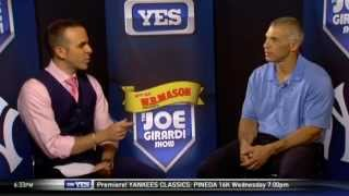 The Joe Girardi Show: Ask Joe
