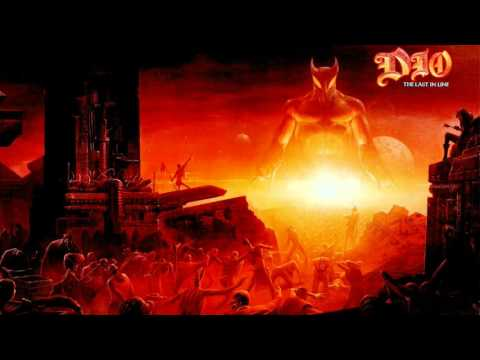 Dio - Egypt The Chains Are On