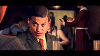 L.A. Noire - Vice Cop Trailer [HD]