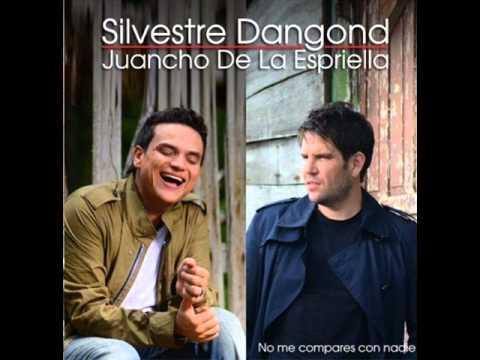 No me compares con nadie - Silvestre Dangond y Juancho de la Espriella