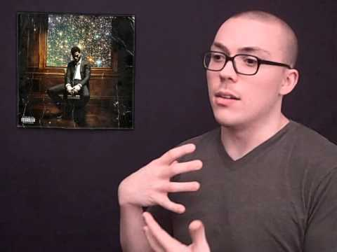Kid Cudi- Man on the Moon II: The Legend of Mr. Rager ALBUM REVIEW