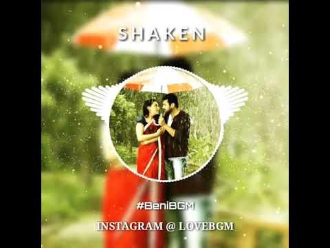 Thoovaanam BGM | Love BGM | Romeo Juliet