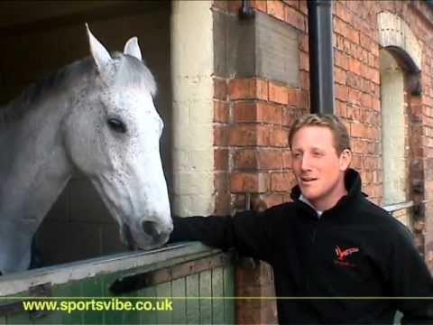 0 Sportsvibe Meets: Oliver Townend