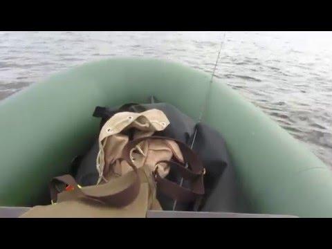 лодка hdx 300 видео