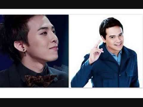 Top 10 Handsome and Hot Filipino and Korean Actors/ Idols