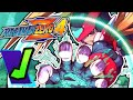 Mega Man Zero 4 - The Regressive Finale