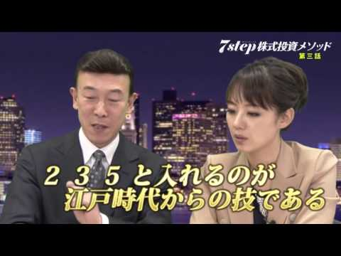 How to Trade Stocks Like a Pro (English Subtitles) : Japanese Candlestick Trading Techniques.