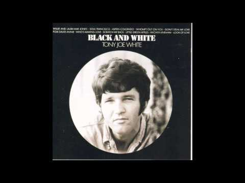 Tony Joe White - As The Crow Flies