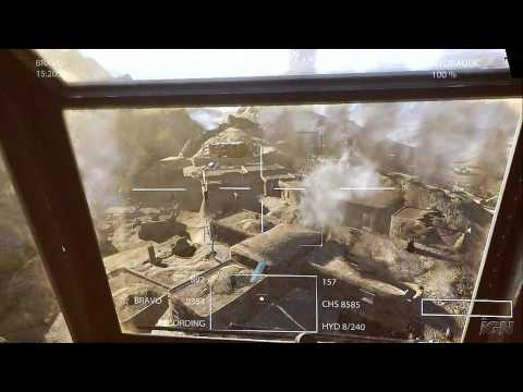 Medal of Honor 'Gunfighters Demo GamesCom 2010' TRUE-HD QUALITY