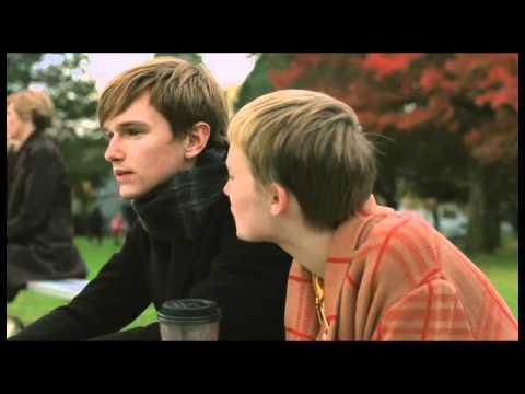 L'amore che resta – Trailer ITA HD