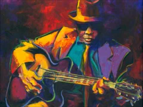 John Lee Hooker - Apologise
