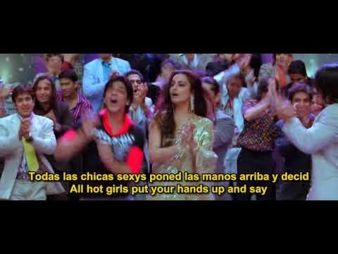 Om Shanti Om Deewangi Deewangi Con Subtitulos En Español video
