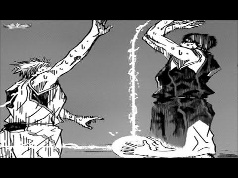 Kuroko no Basuke Chapter 271 Review - It's Clutch Time - 黒子のバスケ