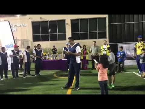 Knauf Vs Gemini Cricket Post match presentation