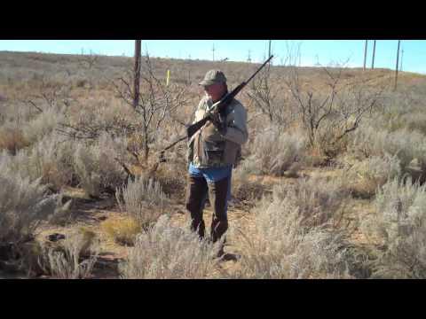 Mule Deer Shot on 21 Nov 2009 in Yoakum County Texas (Denvery City) By Michael Fulcher 324 Yard Shot with 270.
