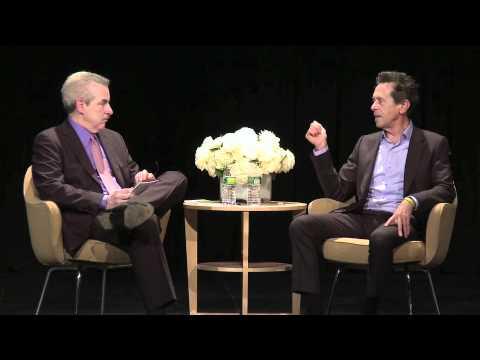 Brian Grazer: Katz Memorial Lecture Conversation With Harold Koplewicz