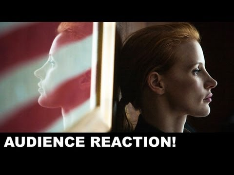 Zero Dark Thirty Movie Review : Beyond The Trailer