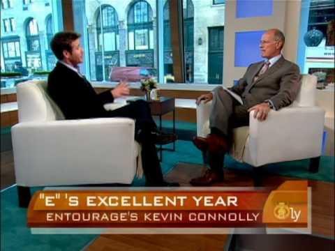 kevin connolly entourage. Entourage#39;s Kevin Connolly