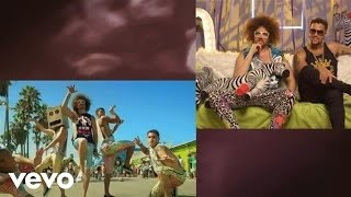 #VEVOCertified, Pt. 9: Sexy And I Know It (LMFAO Commentary)