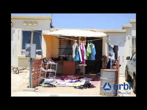 Las casas URBI villa del campo