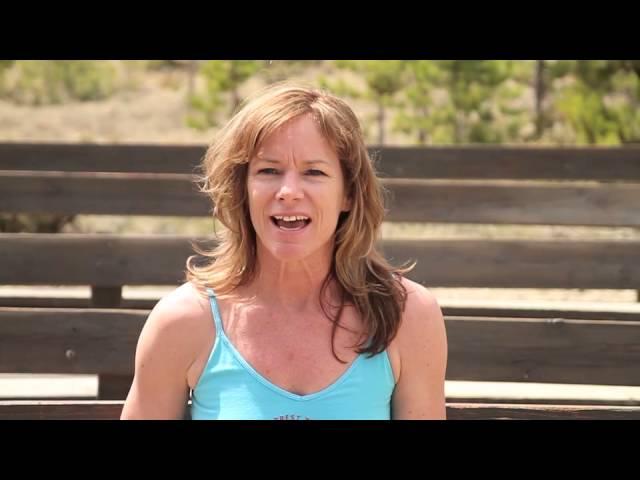 Cheryl Deer - The Joy of Practice