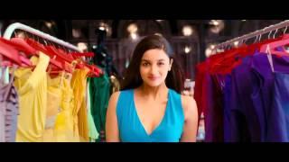 Alia Bhatt Bouncing Boobs