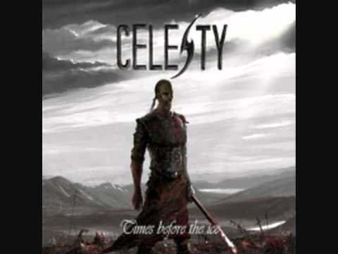 Celesty - Heart Of Ice