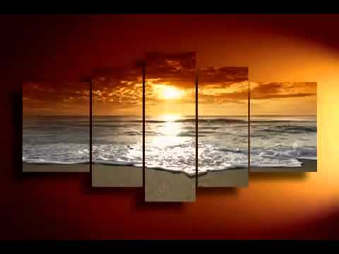 фото картин моря