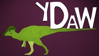 Pachycephalosaurus: Your Dinosaurs Are Wrong #13