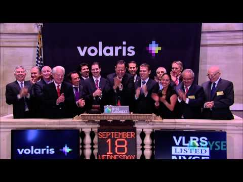 Volaris Celebrates IPO on the NYSE