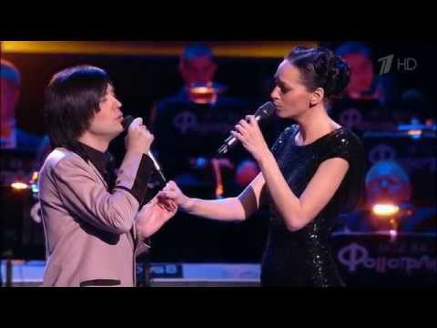 Гела Гуралиа и Полина Конкина - Tell Him