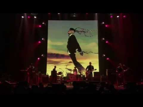 Queens Of The Stone Age -  I Appear Missing  (Live at The Wiltern 23-05-2013)