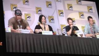 download lagu Family Guy Comic Con Panel 2011 gratis