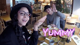 Korean Temple Food With DongHyeon
