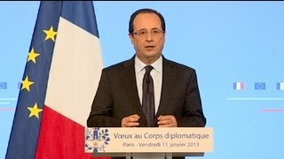 France says will send troops to Mali if needed