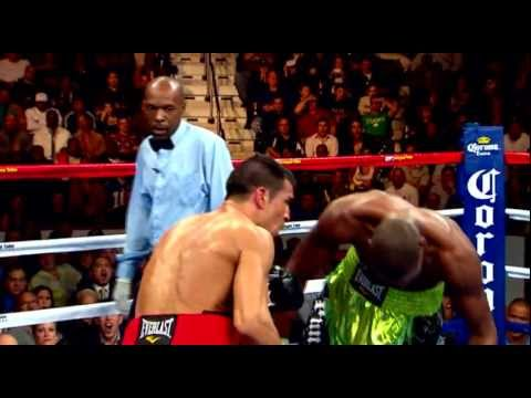 0 - Watch Boxing Replay: HBO PPV: Chavez Jr. vs. Martinez: Trainer Pablo Sarmiento - Boxing and Boxers