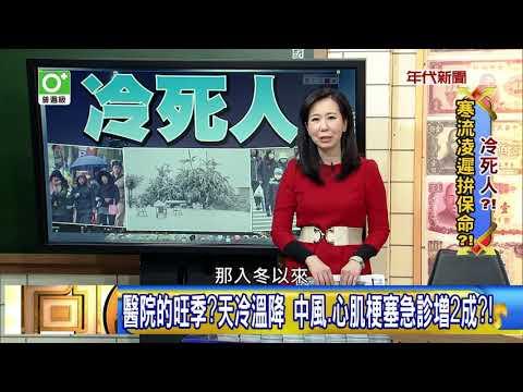 台灣-年代向錢看-20180206 賴神拚經濟!備轉電量剩3%!?反核神主牌退駕!?救!?