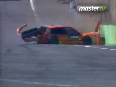 Big Crash @ 2014 Sprint Race Cascavel