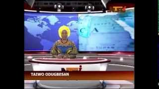 NTA International News @7pm