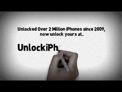 Factory Unlock AT&T iPhone 4.4s.5 Quickly & Easily. No Software Needed