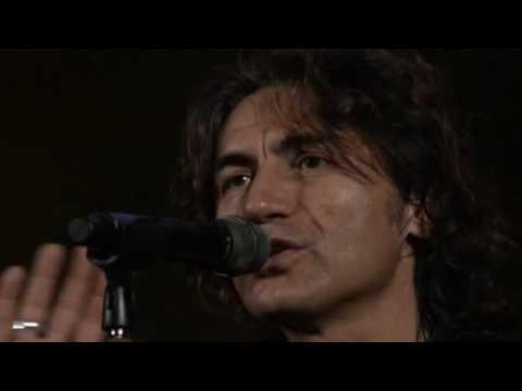Luciano Ligabue - Ho Messo Via 2003