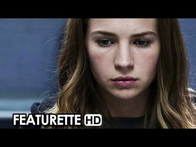 Tomorrowland - Il Mondo Di Domani Featurette 'Casey' (2015) - Britt Robertson HD