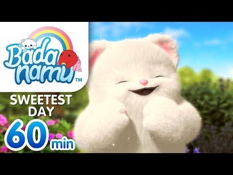 The Sweetest Day | Badanamu Compilation