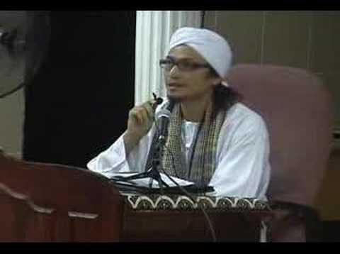 Ustaz Aqil Hayy - Lorong Kunyit (Part-001)