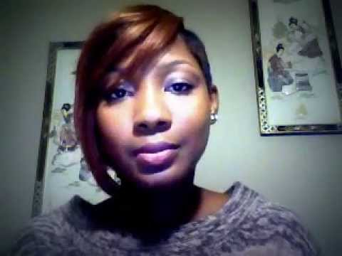 All The Way Home- Tamar Braxton (a.cha Cover) video