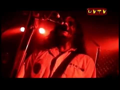 Type O Negative - Live At Bridge Street Music Hall, New York, 2007