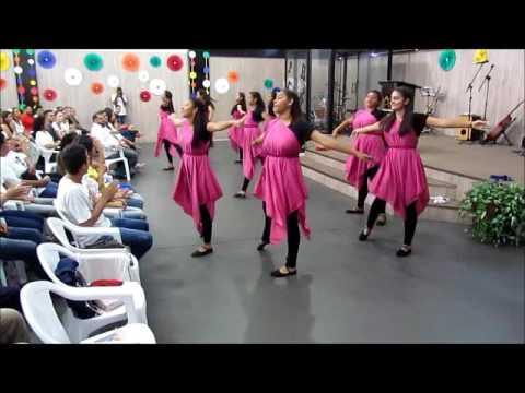 Meu Salvador - Gabriela Rocha - IMG Sumaré (Festa da Multiplicação)