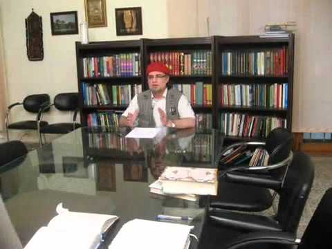 Zaid Hamid on Radio Islam [South Africa] - Current Global Scenario - 12 October 2011