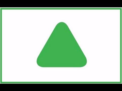 Adobe illustrator как сделать треугольник